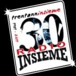 Logo da emissora Insieme 94.9 FM