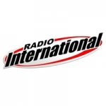 Logo da emissora Internacional 97.2 FM