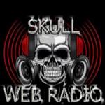 Logo da emissora Skull Web Rádio