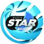 Logo da emissora Radio Star Bolívia