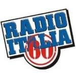 Logo da emissora Italia Anni 60 105.9 FM