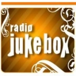 Logo da emissora Jukebox 92.2 FM