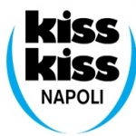 Logo da emissora Kiss Kiss 97.0 FM