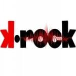 Logo da emissora K Rock 94.7 FM