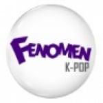 Logo da emissora Radio Fenomen K-Pop