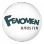 Logo da emissora Radio Fenomen Akustik