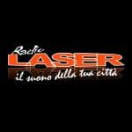 Logo da emissora Laser 92.2 FM