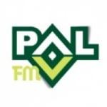 Logo da emissora Radio Pal FM