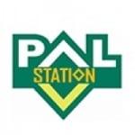 Logo da emissora Radio Pal Station