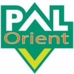 Logo da emissora Radio Pal Orient