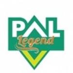 Logo da emissora Radio Pal Legend