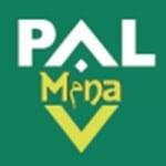 Logo da emissora Radio Pal Mina