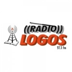 Logo da emissora Logos 97.3 FM