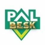 Logo da emissora Radio Pal Besk