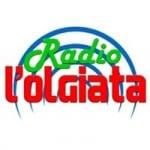 Logo da emissora L'Olgiata 96.4 FM