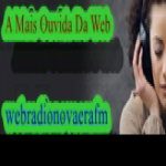Logo da emissora Rádio Nova Era FM