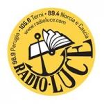 Logo da emissora Luce 96.9 FM