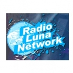 Logo da emissora Luna Network 97.9 FM