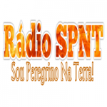 Logo da emissora Rádio SPNT