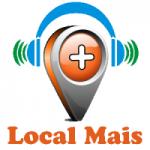 Logo da emissora Rádio Local Mais
