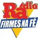 Logo da emissora Rádio Firmes na Fé Oficial