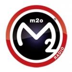Logo da emissora M2o 90.5 FM