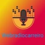 Logo da emissora Web Rádio Carreiro