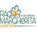 Logo da emissora Margherita 95.2 FM
