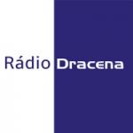 Logo da emissora Rádio Dracena