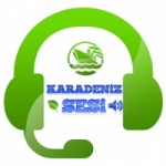 Logo da emissora Radio Karadeniz Sesi