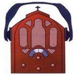 Logo da emissora Missione Francescana 105.3 FM