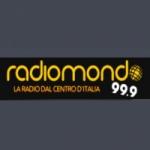Logo da emissora Mondo 99.9 FM