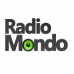 Logo da emissora Mondo 106 FM