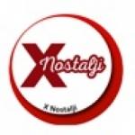 Logo da emissora Radio X Nostalji