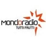 Logo da emissora Mondoradio 88.6 FM