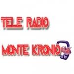 Logo da emissora Monte Kroneo 102.6 FM