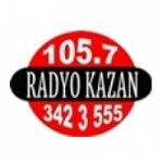Logo da emissora Radio Kazan