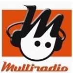 Logo da emissora Multiradio 91.1 FM