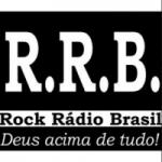 Logo da emissora Rock Rádio Brasil