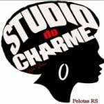 Logo da emissora Studio do charme