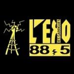 Logo da emissora Eko des Guarrigues 88.5 FM