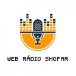 Logo da emissora Web Rádio Shofar