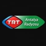 Logo da emissora TRT Radio Antalya