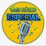 Logo da emissora Web Rádio Especial