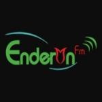 Logo da emissora Radio Enderun FM