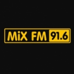 Logo da emissora Radio Mix  91.6 FM