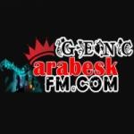 Logo da emissora Radio Genc Arabesk