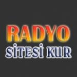 Logo da emissora Radio Sitesi Kur