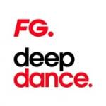 Logo da emissora FG Deep Dance