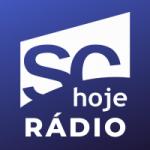 Logo da emissora Rádio SC Hoje